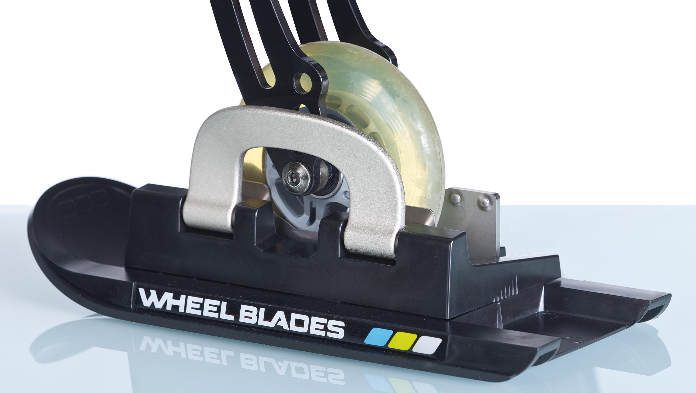 Ottobock Wheelblades