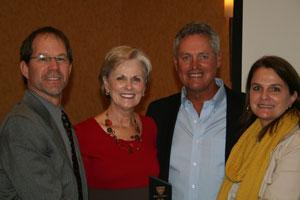 USTA-Award