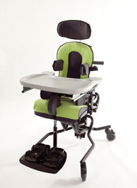 Ottobock Everyday-Activity-Seat