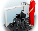7550 Wheelchair_Scale