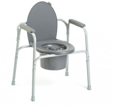 commode-invacare