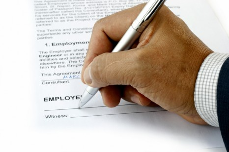 http://www.dreamstime.com/stock-images-employment-contact-image4258574
