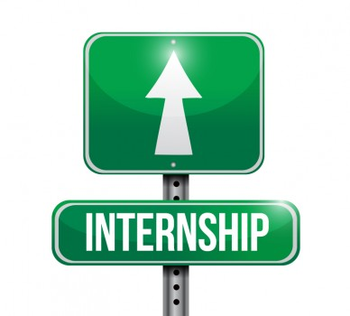 http://www.dreamstime.com/royalty-free-stock-photos-internship-road-sign-illustration-design-over-white-background-image35333318