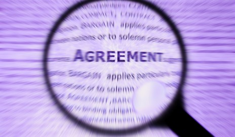 http://www.dreamstime.com/stock-image-focus-concentrate-agreement-business-concept-image22258921