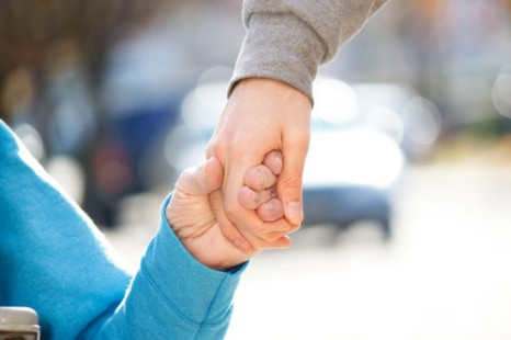 care-hand