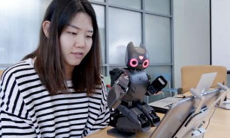 robo-tablet