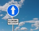 http://www.dreamstime.com/royalty-free-stock-photos-road-to-economic-recovery-business-financial-concept-one-way-image34704168