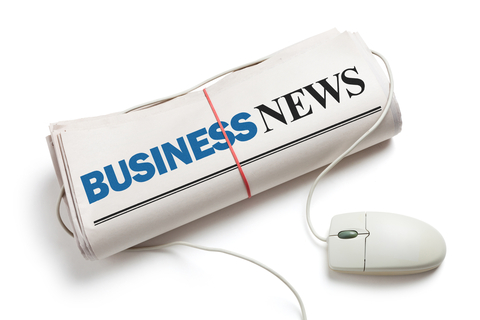 http://www.dreamstime.com/stock-image-business-news-image25068681