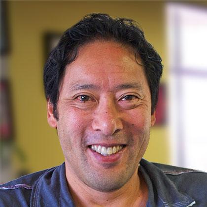 Allen Ling, MPT, OCS